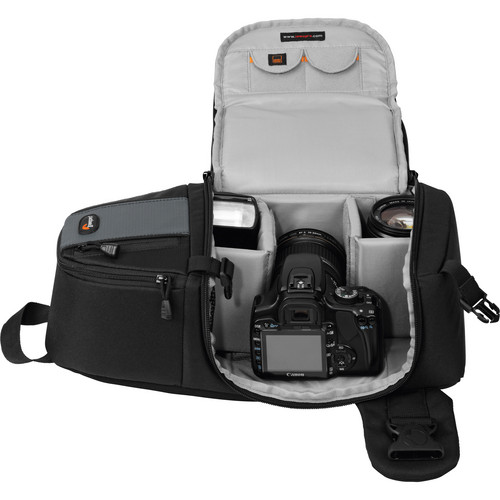 Lowepro SlingShot 102 AW Camera Bag
