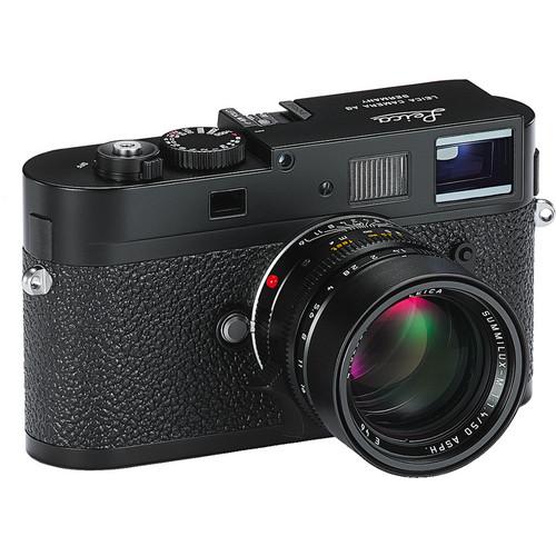 Leica M9-P Digital Camera