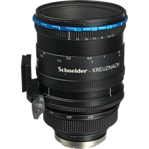 Schneider PC TS Super Angulon 90mm f/4.5 Lens (For Sony Alpha)